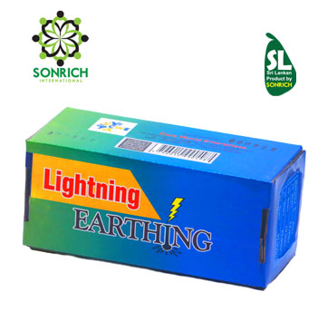 Lightning Earthing (20 Yrs Warranty)